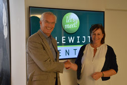Elewijt Center verlengt contract met nationale ploeg